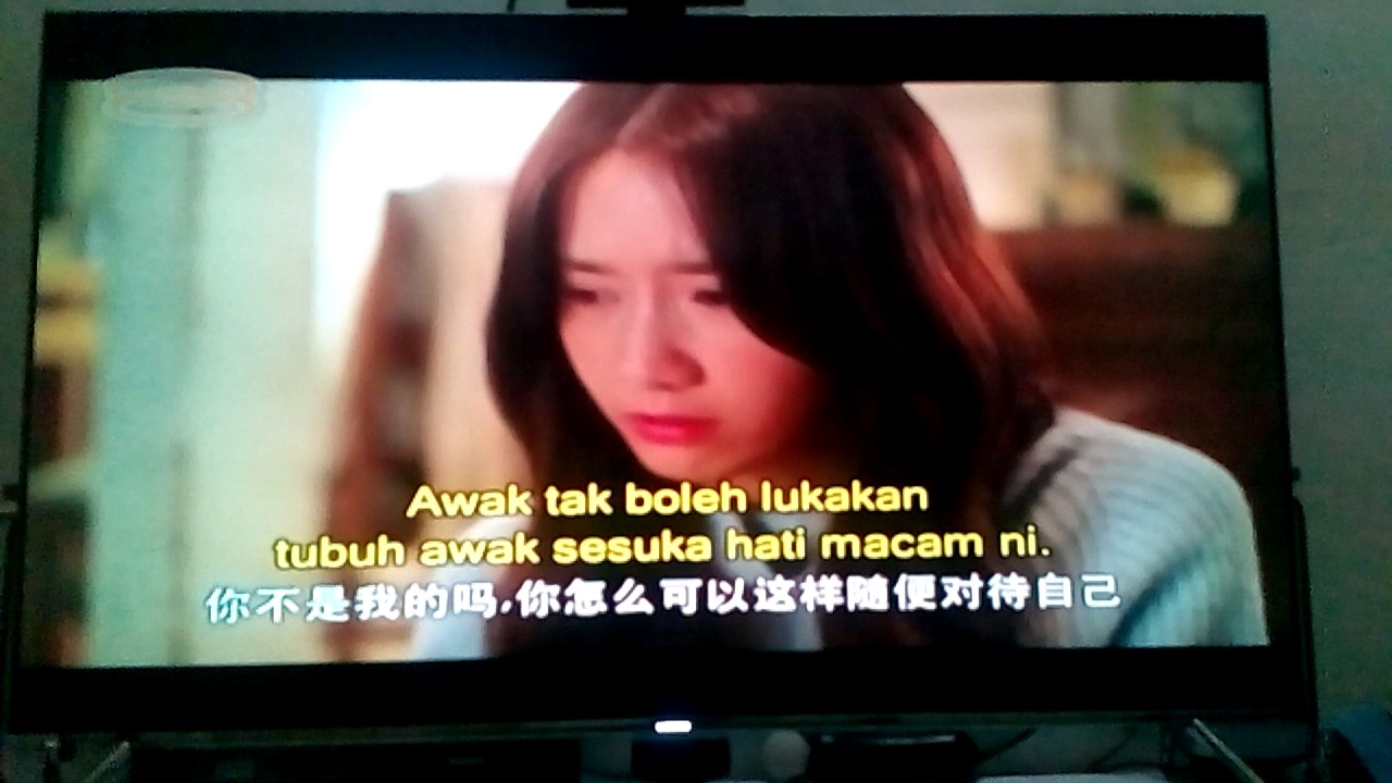 Free digital channels in Malaysia (MyTV) using Samsung KS7000 TV