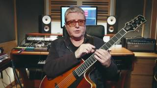 Martin Taylor guitar lesson 1 –Chord Melody Mp3