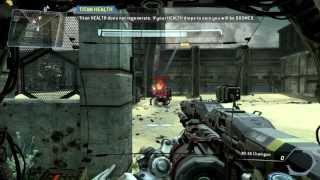 Titanfall - PC - Game Intro & Combat Training!