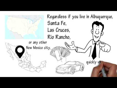 New Mexico Car Insurance - Cheap NM Rates And Free Quotes