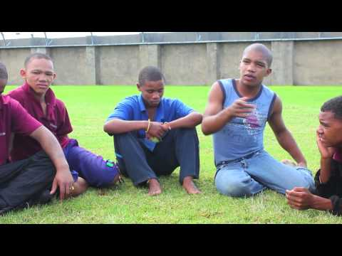 South Africa Video Blog 3 - Juvenile Prison and Nursing Home