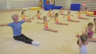Олимпийская чемпионка Светлана Хоркина отмечает юбилей