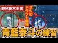 昨秋栃木王者・青藍泰斗の練習に密着!あのプロ選手の弟の打撃練習やドラフト候補の投球練習など見所たっぷり