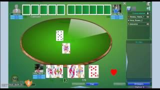 видео Скачать игру Тысяча (1000) Онлайн на Андроид бесплатно