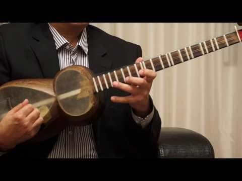Tar dərsləri. 72-ci dərs. Arazbari ritmik muğamı   Tar lessons. 72nd lesson. Arazbari