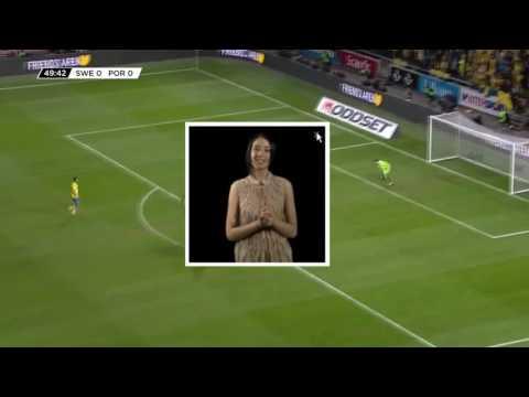 Voxmedia | SPTV - Futebol