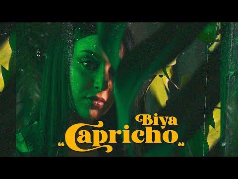 Biya – Capricho (Oficial Vídeo Music)
