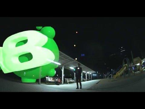 K8 Malabares - Juan Martinez - Organic Juggling