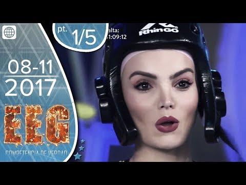 EEG Competencia de Verdad - 08/11/2017 - 1/5