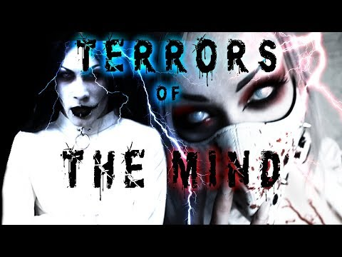 "Xilmordas - ""TERRORS OF THE MIND"" [OFFICIAL VIDEO]"