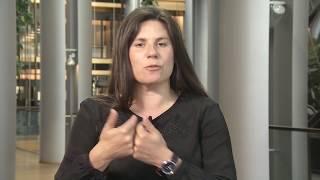 Virginie Rozière à l'occasion de la journée internationale de lutte contre l'homophobie