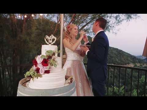 Cyla & Ryan - Wedding Teaser