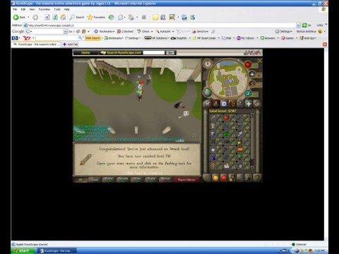 Mathwiz X1: RS Memories