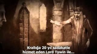 Game of Thrones: Mad King - Robert Baratheon - Türkçe Altyazı