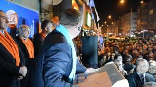 Gambar cover AK Parti Çanakkale Barbaros Mahallesi 2.Seçim Ofisi Açılışı
