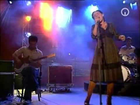 Emilíana Torrini - Heartstopper - Live on NDR TV 2005