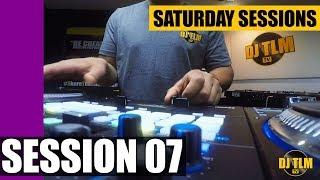 Saturday Sessions 2019 - DENON DJ VL12 Prime & RANE Seventy-Two - Interactive Scratch Session 07