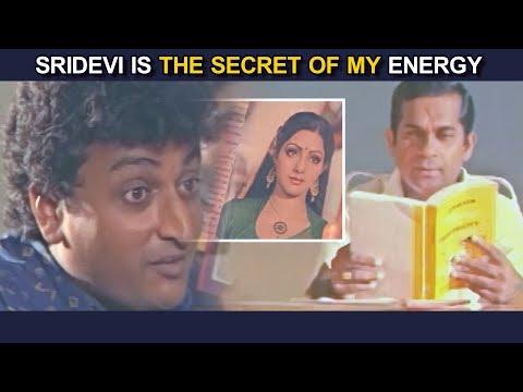 Brahmanandam Non Stop Outstanding Comedy Scenes | TFC Comedy