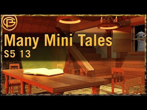 Drama Time - Many Mini Tales