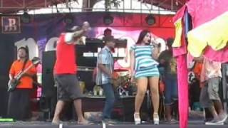 PESONA MUSIC rebutan lanang voc vievi