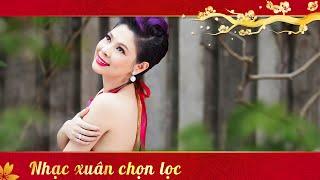 Liên Khúc Xuân - Thanh Thảo (Video Lyrics)