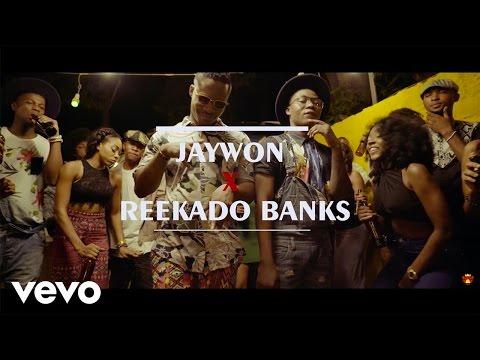 Jaywon - Gbadun (Official Video) ft. Reekado Banks