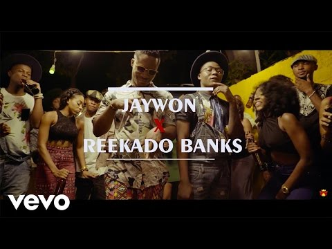 Jaywon – Gbadun (Official Video) ft. Reekado Banks