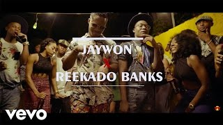 Gambar cover Jaywon - Gbadun (Official Video) ft. Reekado Banks