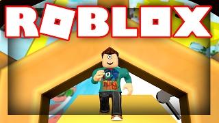 DAS IST SCHÖN! | Roblox Mega Challenge Obby w / MicroGuardian!