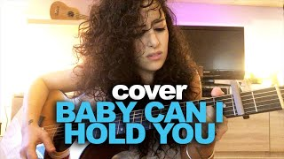 Baby can I hold you (Tracy Chapman) - MARA BOSISIO [cover]