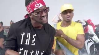 Diamond Platnumz ft  P Square KIDOGO Notjustok Video
