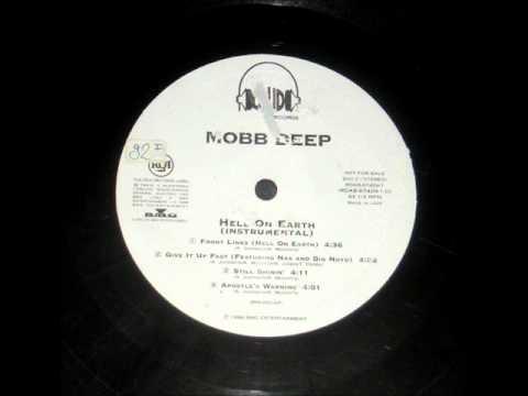 Mobb Deep - Apostle's Warning (Instrumental)