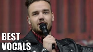 Liam Payne-One Direction||BEST VOCALS