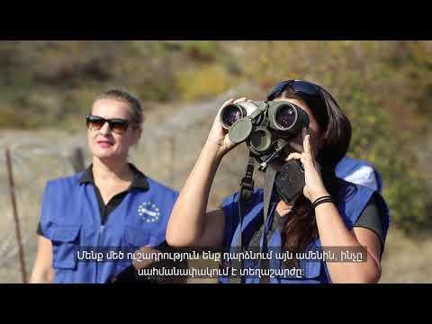 Один день из жизни наблюдателя (субтитры на армянском языке)