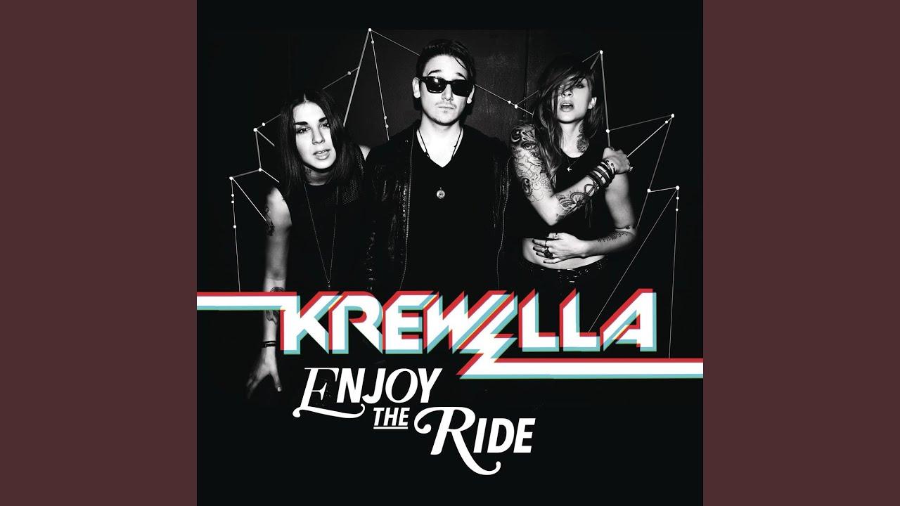 Enjoy the Ride (Vicetone Remix)