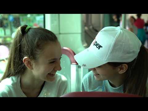 """TPER con """"In media stat bus"""" alle miniolimpiadi 2018"""