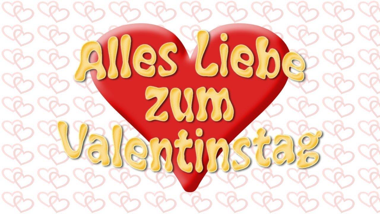 Valentinstag 2019 Alles Liebe Zum Valentinstag 2019 14