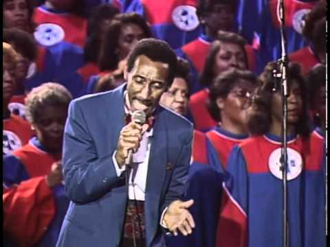 The Mississippi Mass Choir - I Need Thee - YouTube