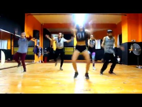 Wicked man thing I Popcaan - Ceci Schroeder choreography