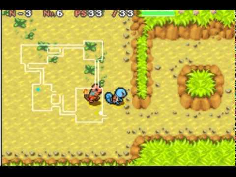 descargar pokemon mundo misterioso equipo de rescate azul gba espaol