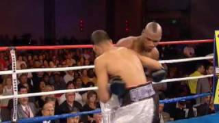 Paul Williams vs. Carlos Quintana: Highlights (HBO Boxing)