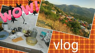 Vlog # Что С Моей Кухней # Ездили На Свадьбу В Деревню # Будни