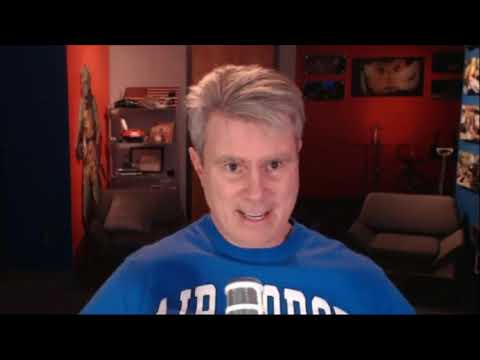 Opening - Trump embracing restrictions on our gun rights  - Stratosphere Lounge Ep 178