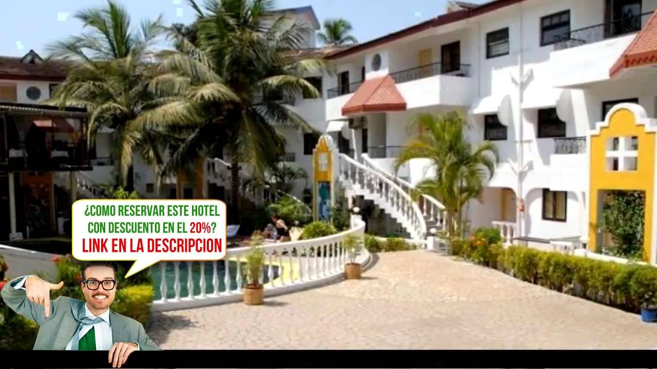 Alegria The Goan Village Candolim India Hd Revision