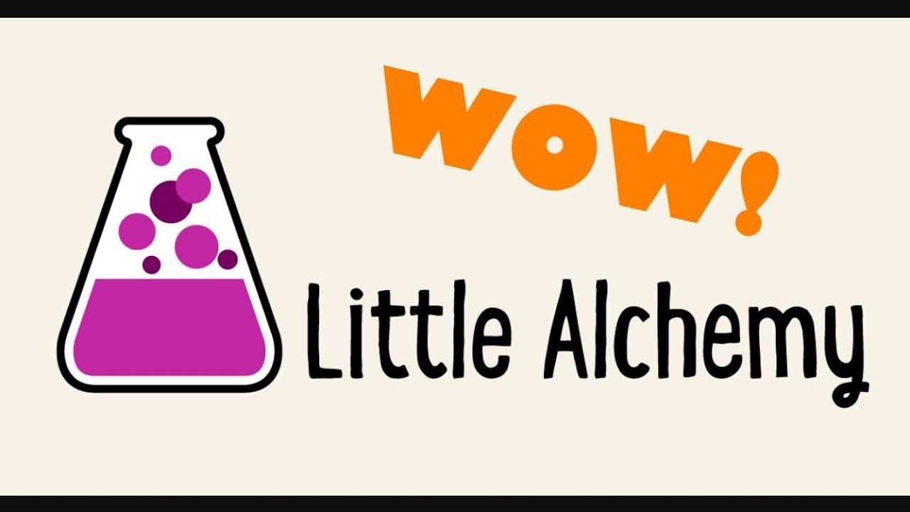 Lösungen Für Little Alchemy