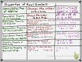 HW1 Algebraic Exp & Abs Values