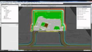 Проектирование площадки (часть 3)