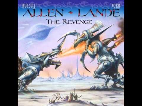 Russell Allen & Jorn Lande - Will You Follow