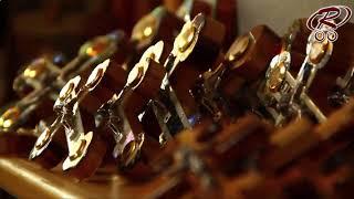 Cувениры и церковная утварь в Вифлееме(Церковная утварь от производителя: http://cerkovna-utvar.com/ Паломничество в Вифлеем началось в византийский период..., 2015-01-05T21:18:55.000Z)