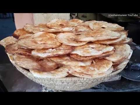 Baker Khani | Hearty Breakfast